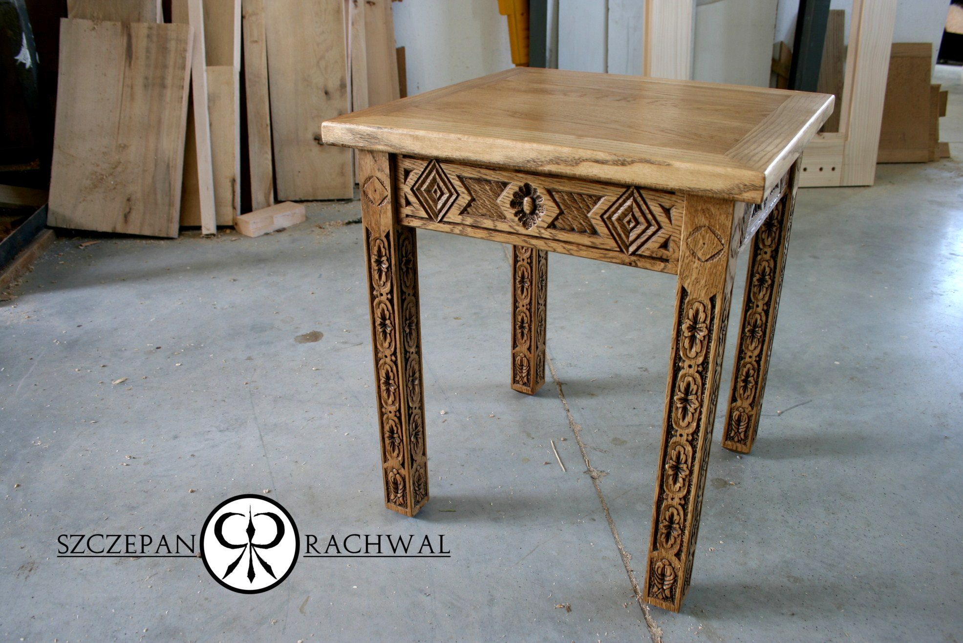Furniture / Meble